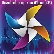 Download de VivaFestival-app