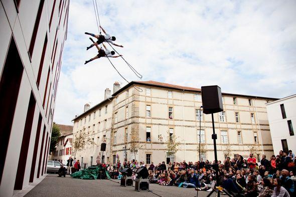 Spoffin werkt aan avontuurlijke editie 2012