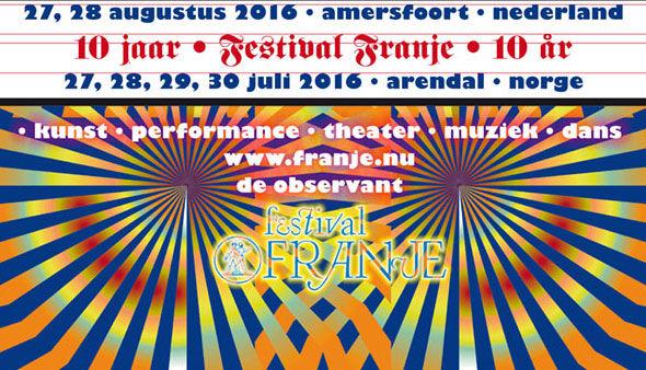 Festival Franje