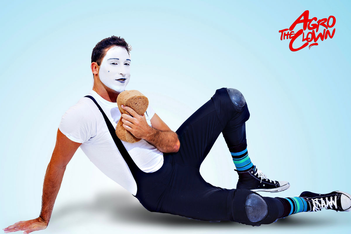 Agro the Clown