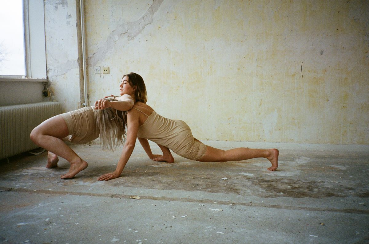 Clou Dance Company