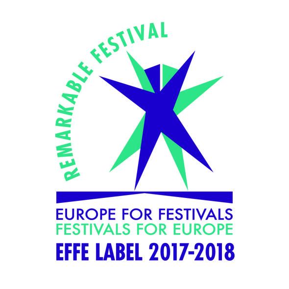 Spoffin receives EFFE Label 2017 - 2018