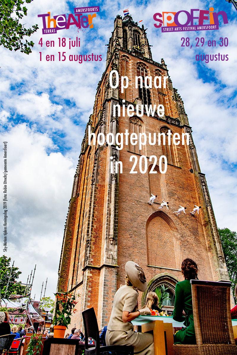 Spoffin en ATT: nieuwe hoogtepunten in 2020
