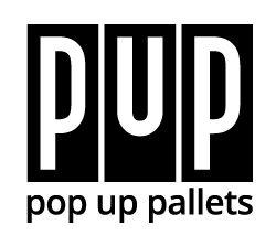 Pop up Pallets