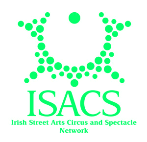 Irish Street Arts Circus and Spectacle Network